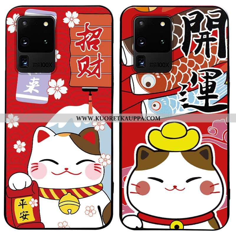 Kuori Samsung Galaxy S20 Ultra, Kuoret Samsung Galaxy S20 Ultra, Kotelo Samsung Galaxy S20 Ultra Ult