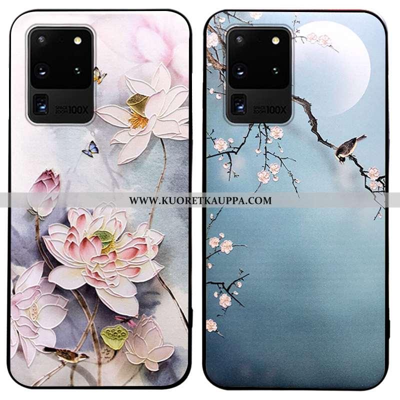 Kuori Samsung Galaxy S20 Ultra, Kuoret Samsung Galaxy S20 Ultra, Kotelo Samsung Galaxy S20 Ultra Val