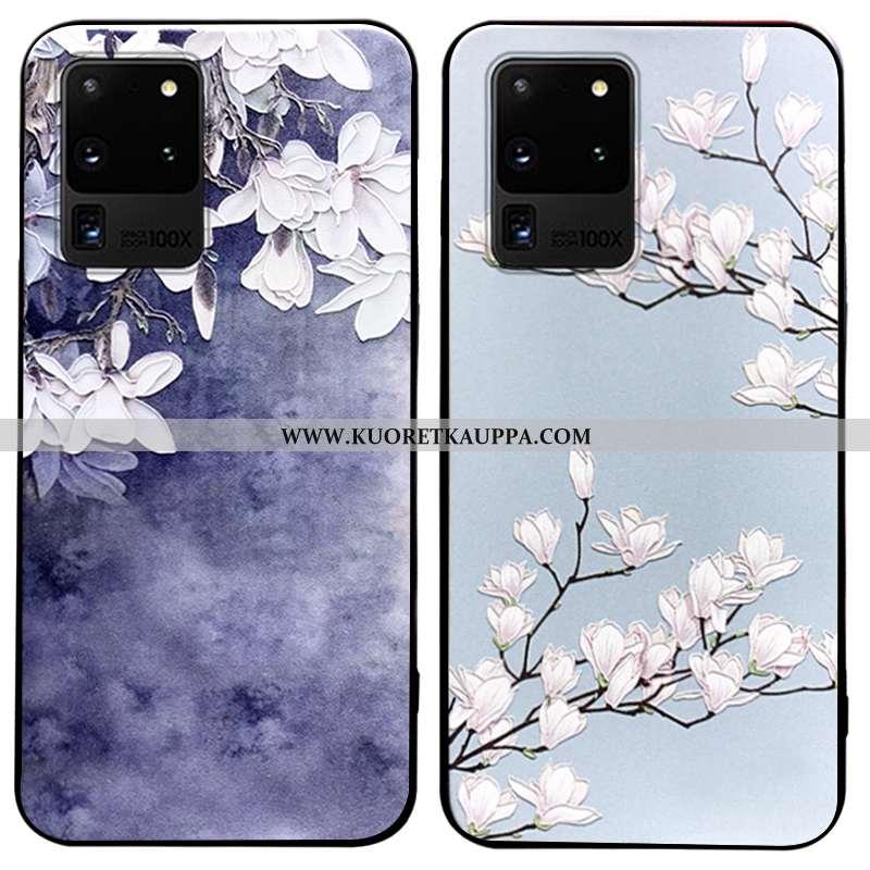 Kuori Samsung Galaxy S20 Ultra, Kuoret Samsung Galaxy S20 Ultra, Kotelo Samsung Galaxy S20 Ultra Vuo