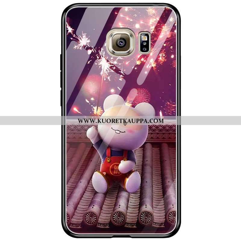 Kuori Samsung Galaxy S6 Edge, Kuoret Samsung Galaxy S6 Edge, Kotelo Samsung Galaxy S6 Edge Sarjakuva