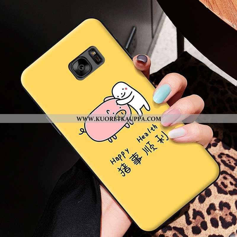 Kuori Samsung Galaxy S6 Edge, Kuoret Samsung Galaxy S6 Edge, Kotelo Samsung Galaxy S6 Edge Suojaus S