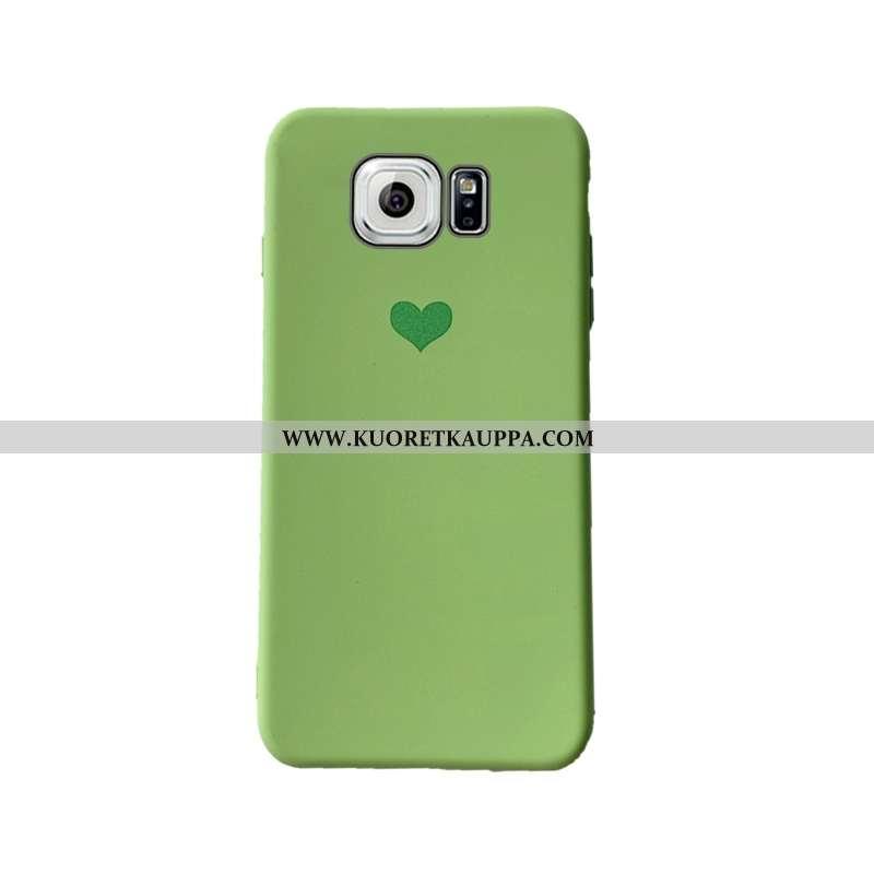Kuori Samsung Galaxy S6 Edge, Kuoret Samsung Galaxy S6 Edge, Kotelo Samsung Galaxy S6 Edge Ultra Peh