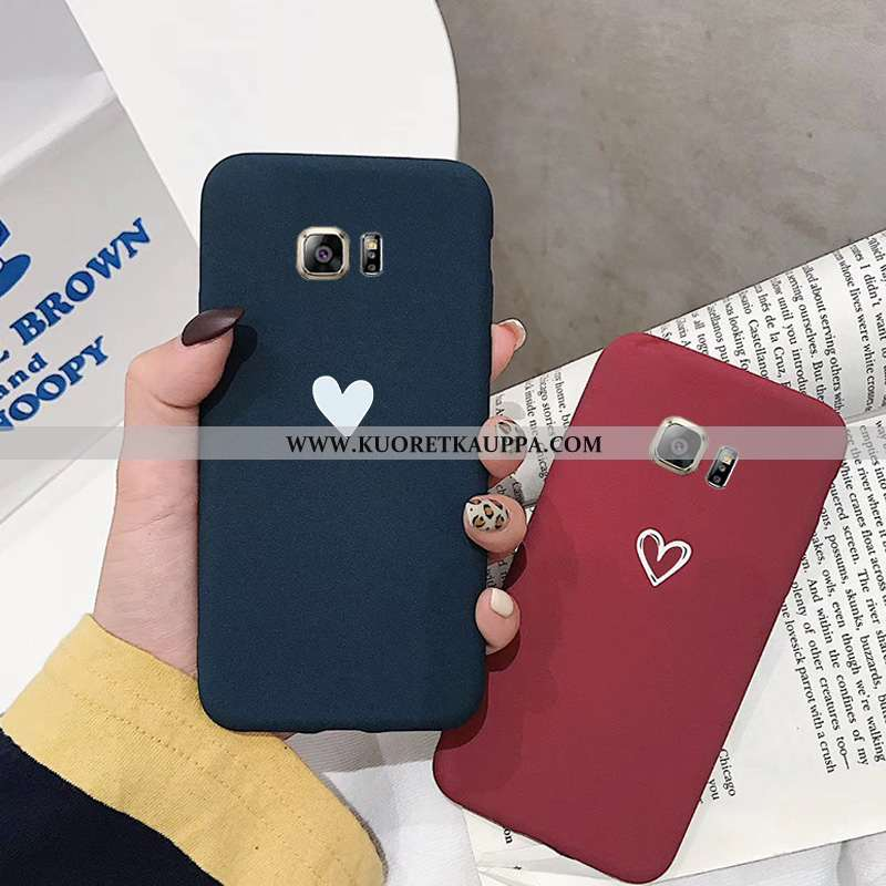 Kuori Samsung Galaxy S6 Edge, Kuoret Samsung Galaxy S6 Edge, Kotelo Samsung Galaxy S6 Edge Ultra Val