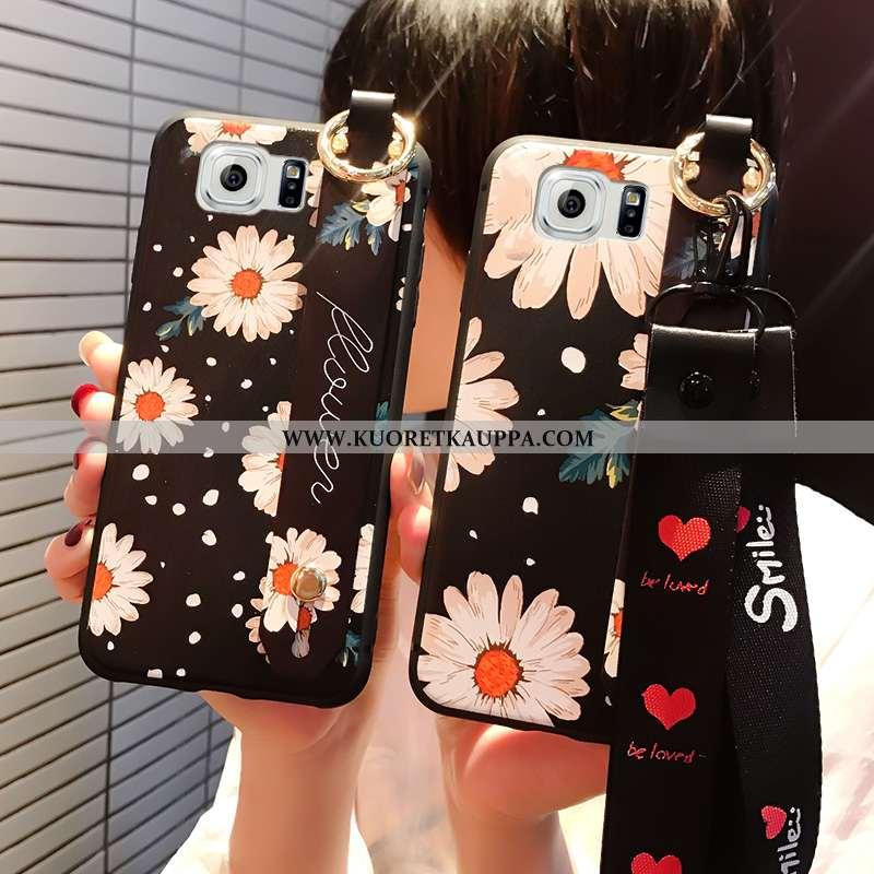 Kuori Samsung Galaxy S6, Kuoret Samsung Galaxy S6, Kotelo Samsung Galaxy S6 Luova Suuntaus All Inclu