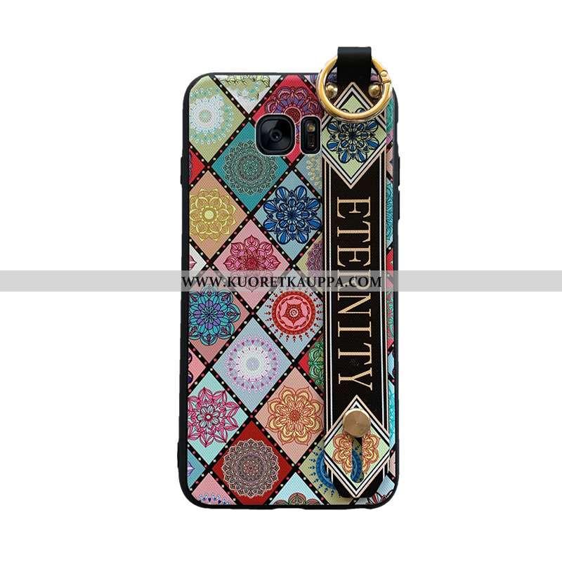 Kuori Samsung Galaxy S6, Kuoret Samsung Galaxy S6, Kotelo Samsung Galaxy S6 Silikoni Persoonallisuus