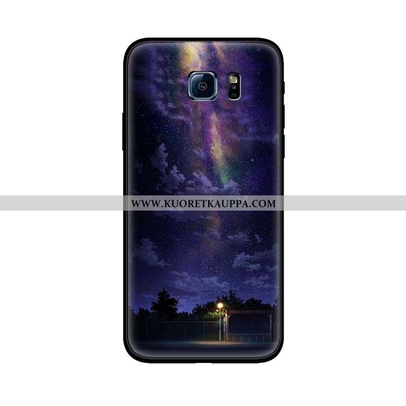 Kuori Samsung Galaxy S6, Kuoret Samsung Galaxy S6, Kotelo Samsung Galaxy S6 Silikoni Suojaus Suuntau
