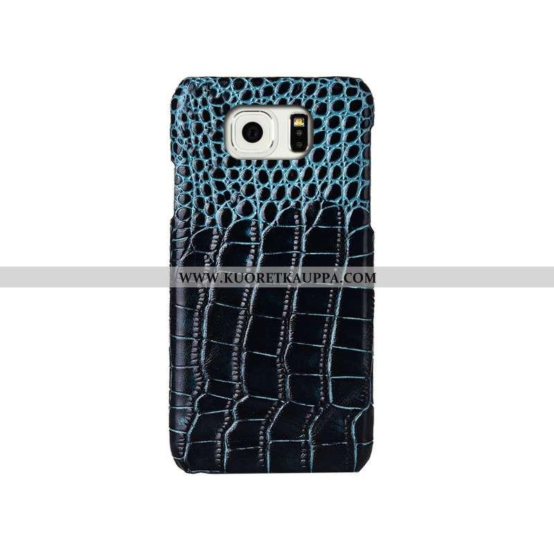Kuori Samsung Galaxy S6, Kuoret Samsung Galaxy S6, Kotelo Samsung Galaxy S6 Suojaus Tila Tähti Takak