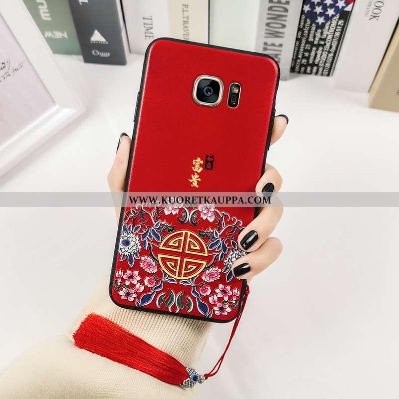 Kuori Samsung Galaxy S7 Edge, Kuoret Samsung Galaxy S7 Edge, Kotelo Samsung Galaxy S7 Edge Silikoni