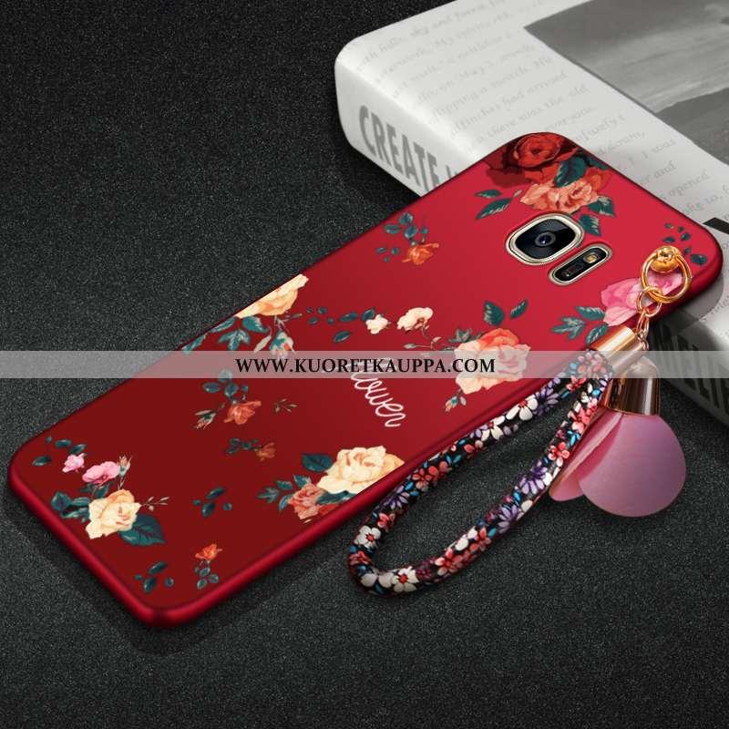 Kuori Samsung Galaxy S7 Edge, Kuoret Samsung Galaxy S7 Edge, Kotelo Samsung Galaxy S7 Edge Suojaus P