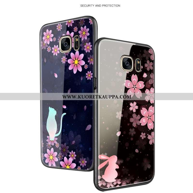 Kuori Samsung Galaxy S7 Edge, Kuoret Samsung Galaxy S7 Edge, Kotelo Samsung Galaxy S7 Edge Tila Pers