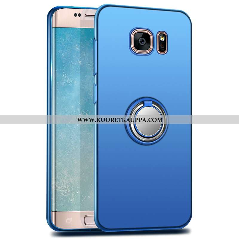 Kuori Samsung Galaxy S7 Edge, Kuoret Samsung Galaxy S7 Edge, Kotelo Samsung Galaxy S7 Edge Valo Sili