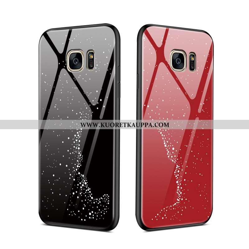 Kuori Samsung Galaxy S7 Edge, Kuoret Samsung Galaxy S7 Edge, Kotelo Samsung Galaxy S7 Edge Valo Suoj