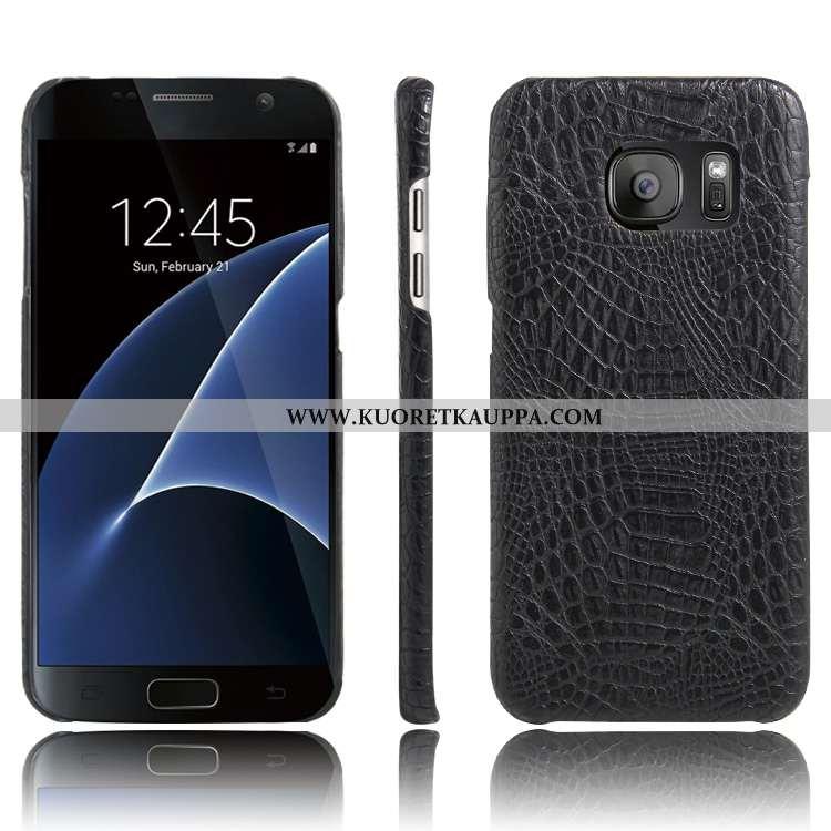 Kuori Samsung Galaxy S7, Kuoret Samsung Galaxy S7, Kotelo Samsung Galaxy S7 Suojaus Kova Puhelimen M