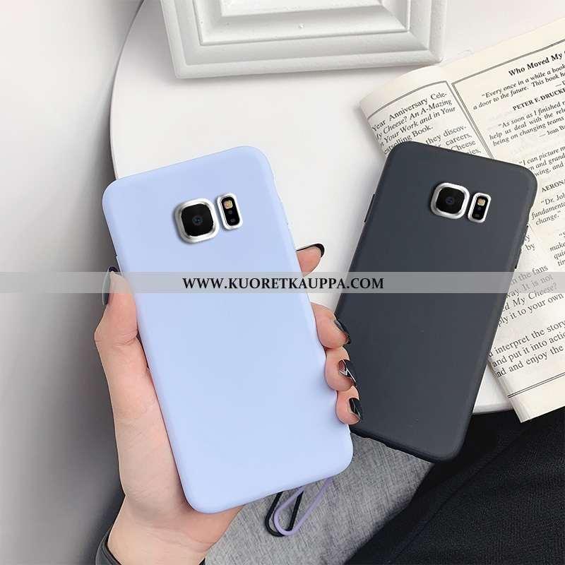 Kuori Samsung Galaxy S7, Kuoret Samsung Galaxy S7, Kotelo Samsung Galaxy S7 Suojaus Ultra Pehmeä Nes