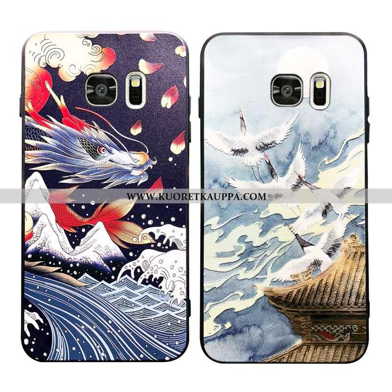 Kuori Samsung Galaxy S7, Kuoret Samsung Galaxy S7, Kotelo Samsung Galaxy S7 Vuosikerta Suuntaus Pers