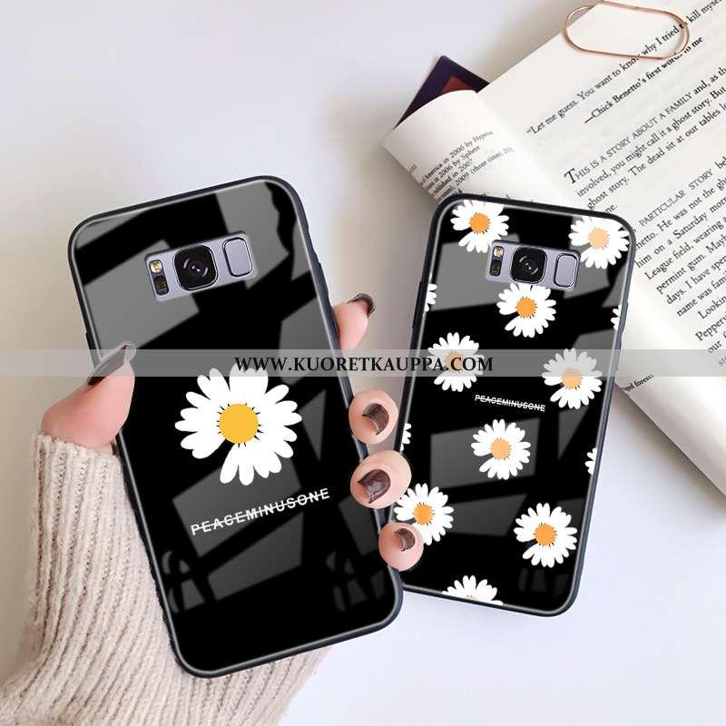 Kuori Samsung Galaxy S8+, Kuoret Samsung Galaxy S8+, Kotelo Samsung Galaxy S8+ Ihana Pehmeä Neste Pu