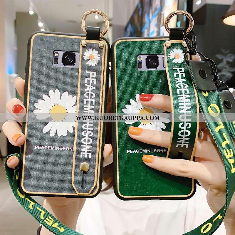 Kuori Samsung Galaxy S8+, Kuoret Samsung Galaxy S8+, Kotelo Samsung Galaxy S8+ Luova Pehmeä Neste Ri