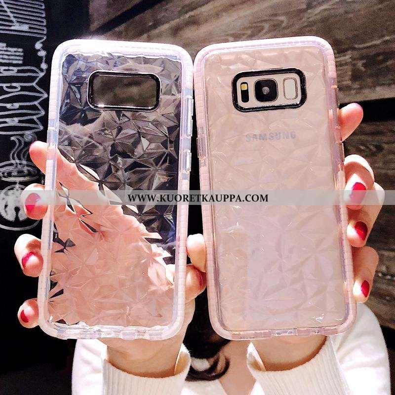 Kuori Samsung Galaxy S8, Kuoret Samsung Galaxy S8, Kotelo Samsung Galaxy S8 Pehmeä Neste Silikoni Tä