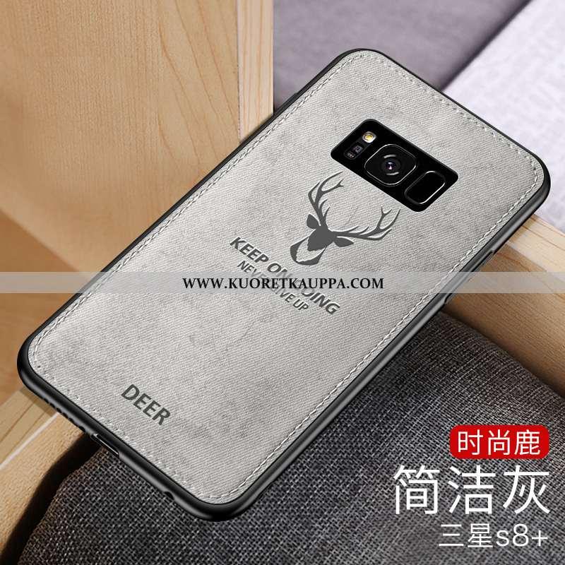 Kuori Samsung Galaxy S8+, Kuoret Samsung Galaxy S8+, Kotelo Samsung Galaxy S8+ Persoonallisuus Luova