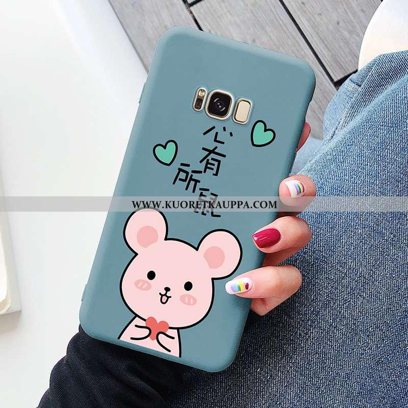 Kuori Samsung Galaxy S8, Kuoret Samsung Galaxy S8, Kotelo Samsung Galaxy S8 Persoonallisuus Luova Uu