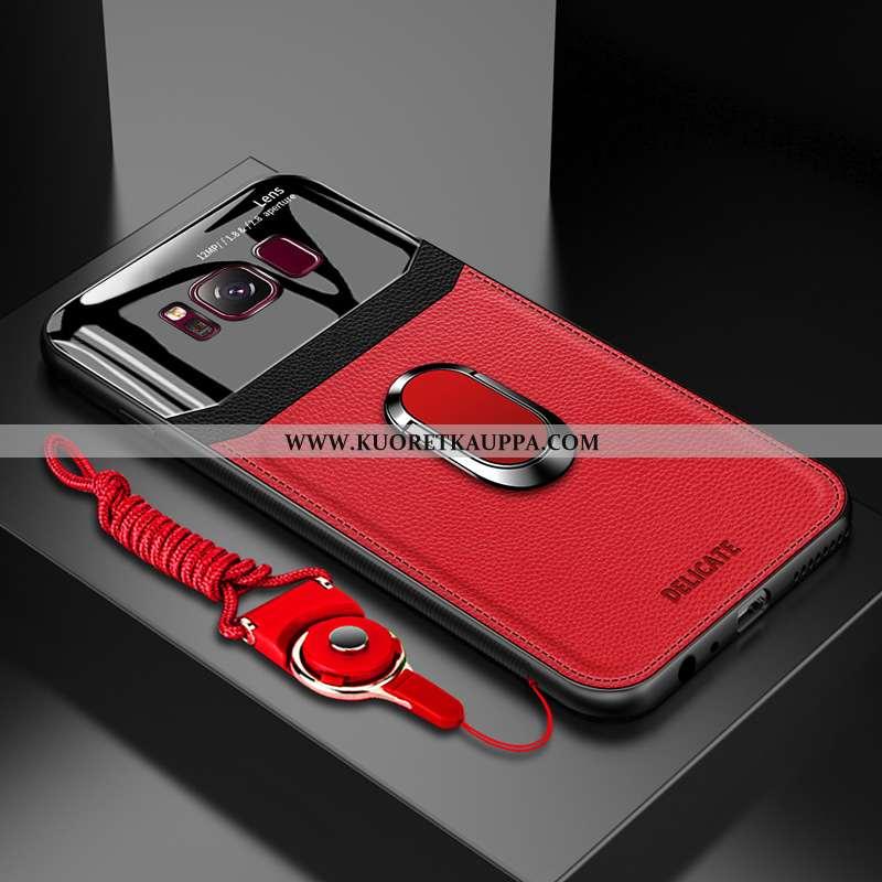 Kuori Samsung Galaxy S8, Kuoret Samsung Galaxy S8, Kotelo Samsung Galaxy S8 Silikoni Suojaus Pu Täht