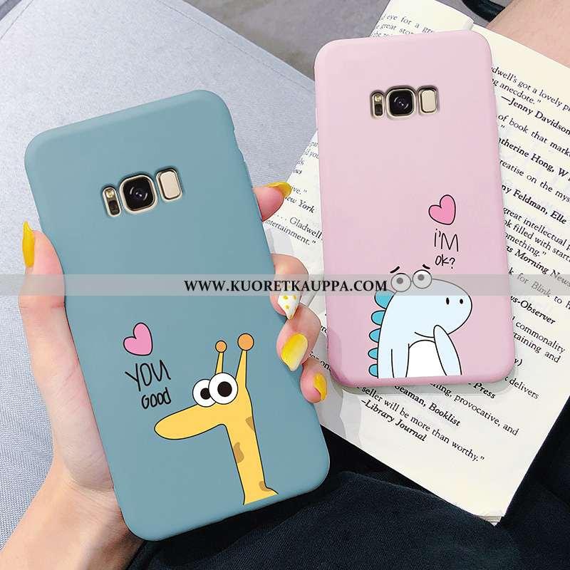 Kuori Samsung Galaxy S8, Kuoret Samsung Galaxy S8, Kotelo Samsung Galaxy S8 Suojaus Luova All Inclus