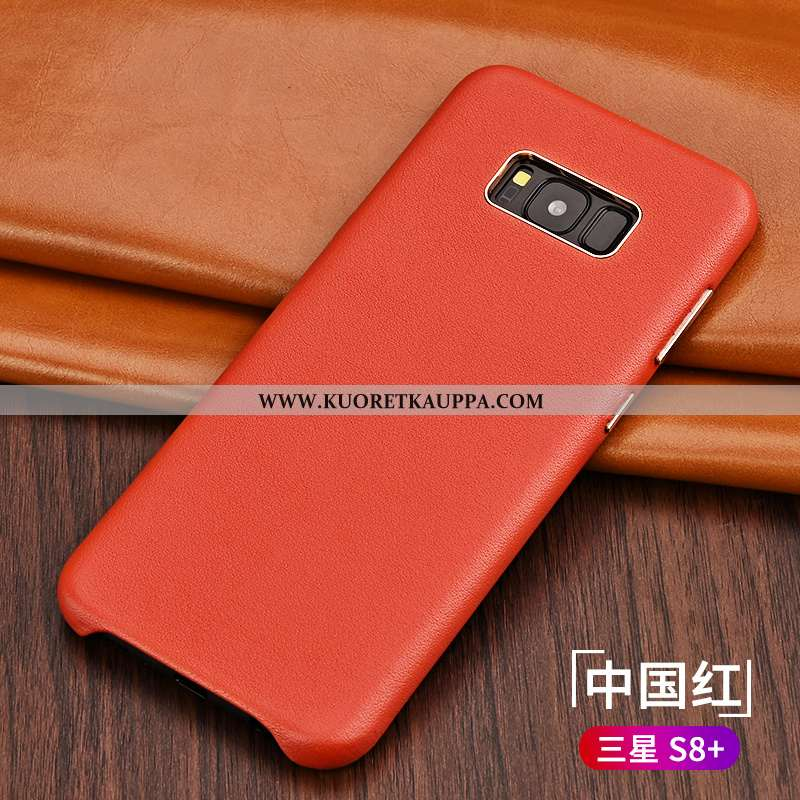 Kuori Samsung Galaxy S8+, Kuoret Samsung Galaxy S8+, Kotelo Samsung Galaxy S8+ Suuntaus Ultra Valo Y