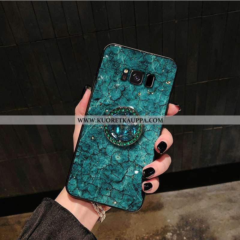 Kuori Samsung Galaxy S8+, Kuoret Samsung Galaxy S8+, Kotelo Samsung Galaxy S8+ Tila Suojaus Kova Vih
