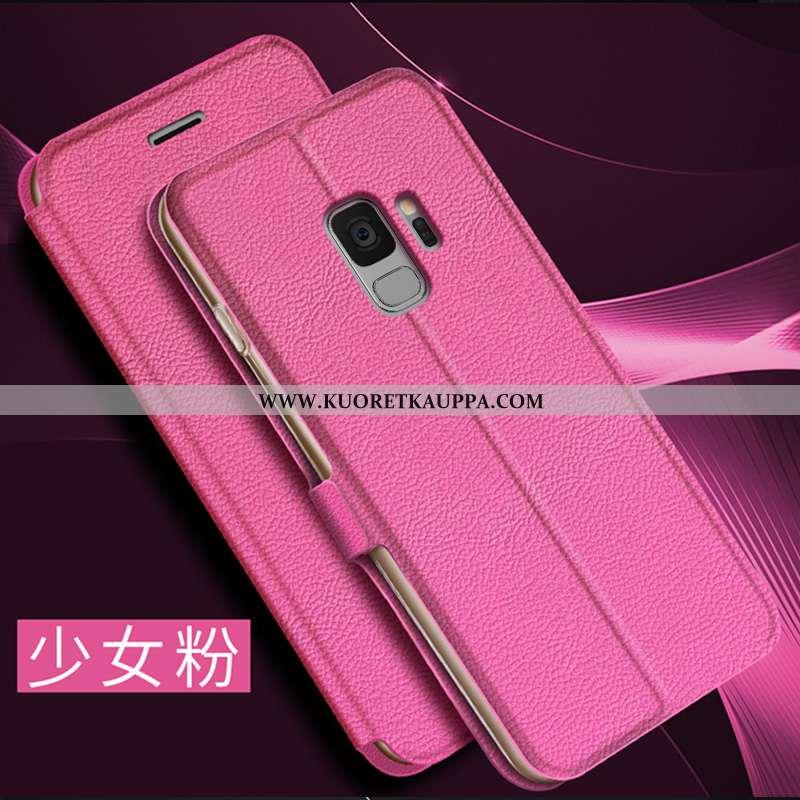 Kuori Samsung Galaxy S9, Kuoret Samsung Galaxy S9, Kotelo Samsung Galaxy S9 Luova Suojaus All Inclus