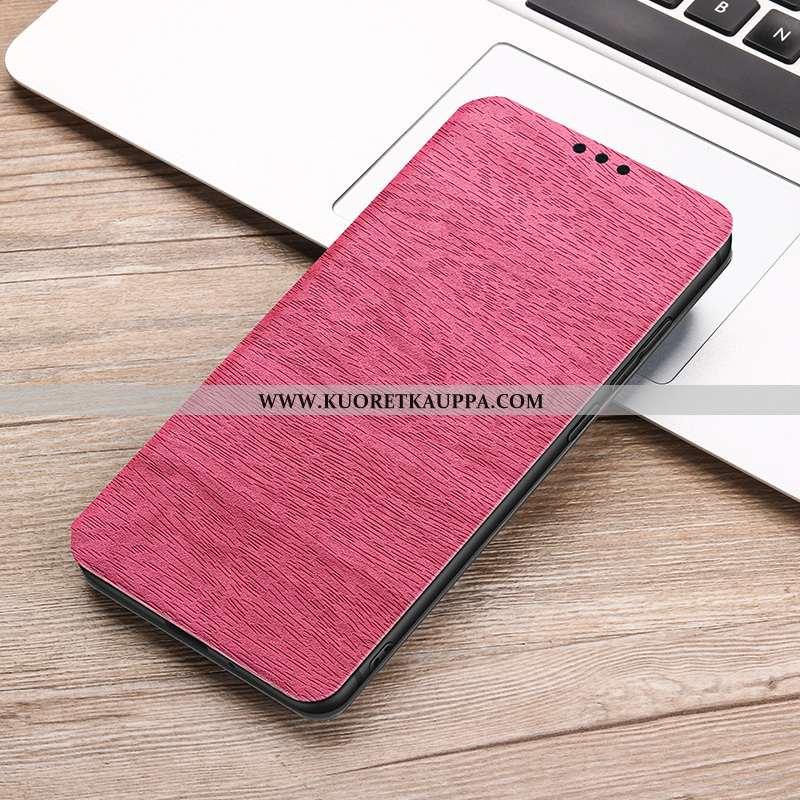 Kuori Samsung Galaxy S9, Kuoret Samsung Galaxy S9, Kotelo Samsung Galaxy S9 Nahkakuori Suojaus Tähti