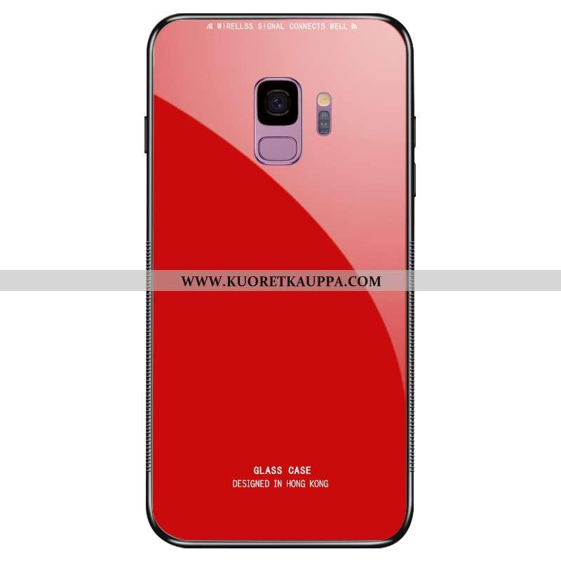 Kuori Samsung Galaxy S9, Kuoret Samsung Galaxy S9, Kotelo Samsung Galaxy S9 Pehmeä Neste Suojaus Puh
