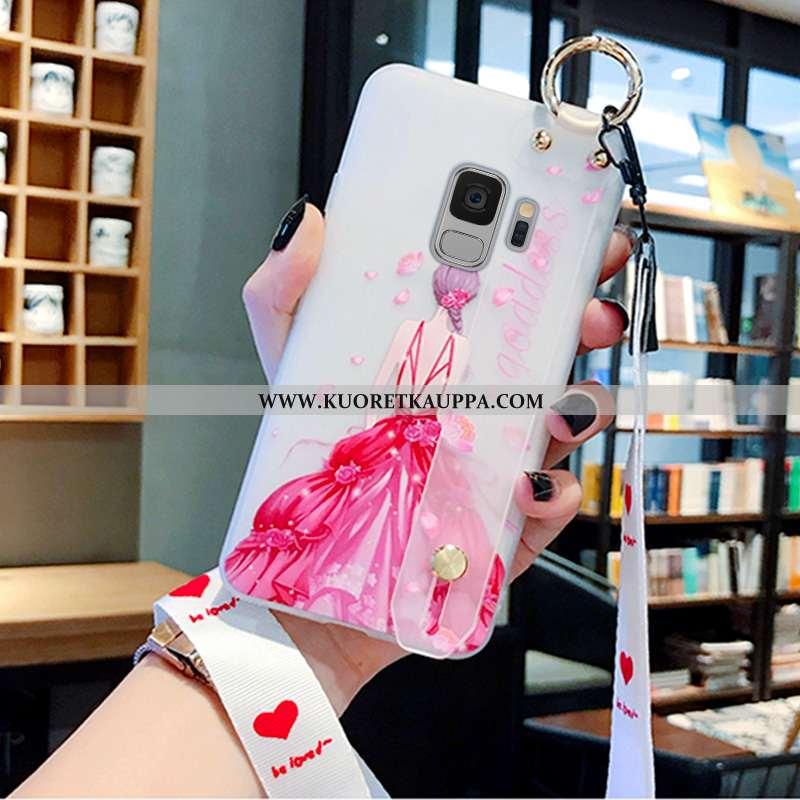 Kuori Samsung Galaxy S9, Kuoret Samsung Galaxy S9, Kotelo Samsung Galaxy S9 Persoonallisuus Luova Ne