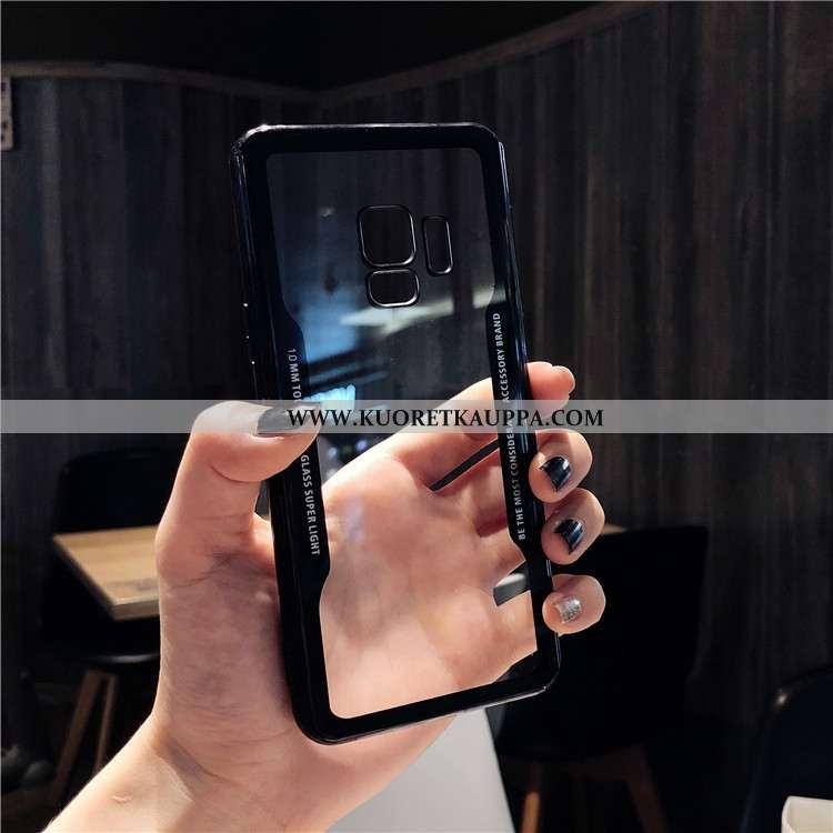 Kuori Samsung Galaxy S9, Kuoret Samsung Galaxy S9, Kotelo Samsung Galaxy S9 Silikoni Suojaus Tähti L