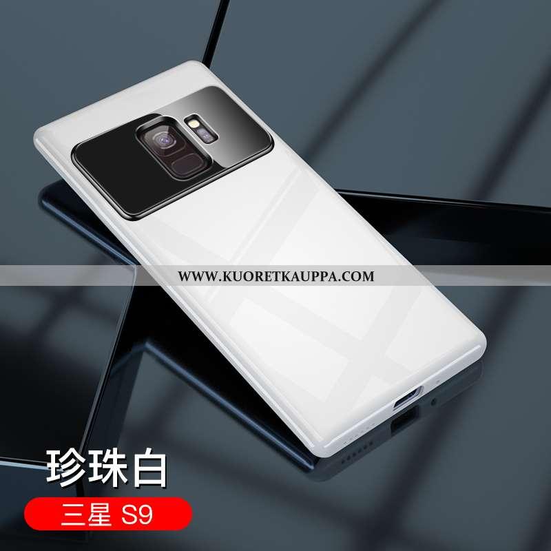 Kuori Samsung Galaxy S9, Kuoret Samsung Galaxy S9, Kotelo Samsung Galaxy S9 Valo Suojaus Murtumaton