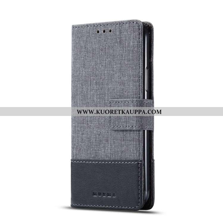 Kuori Sony Xperia 10 Plus, Kuoret Sony Xperia 10 Plus, Kotelo Sony Xperia 10 Plus Suojaus Nahkakuori