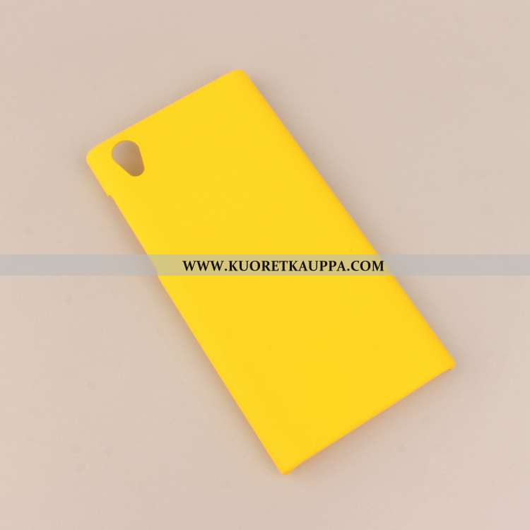 Kuori Sony Xperia L1, Kuoret Sony Xperia L1, Kotelo Sony Xperia L1 Pesty Suede Suojaus Puhelimen Kel