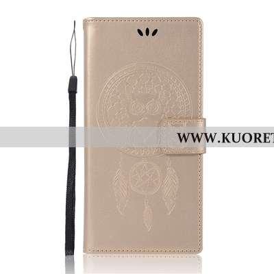 Kuori Sony Xperia L1, Kuoret Sony Xperia L1, Kotelo Sony Xperia L1 Suojaus Salkku Kulta Kortti Puhel