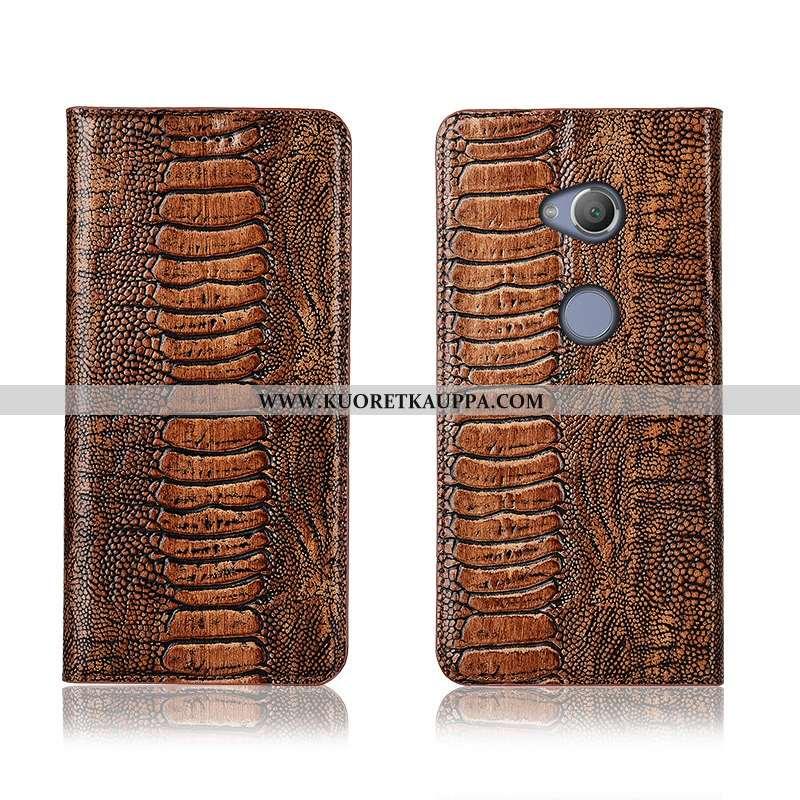 Kuori Sony Xperia L2, Kuoret Sony Xperia L2, Kotelo Sony Xperia L2 Silikoni Suojaus Puhelimen Simpuk