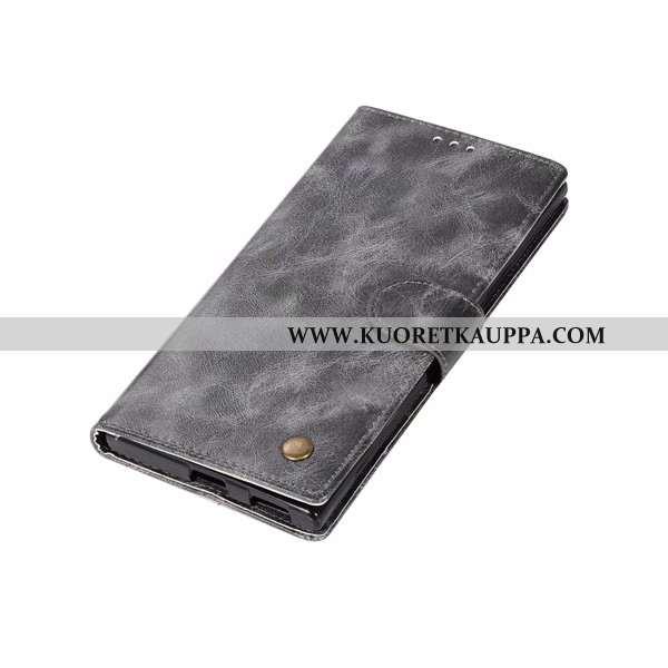 Kuori Sony Xperia Xa Ultra, Kuoret Sony Xperia Xa Ultra, Kotelo Sony Xperia Xa Ultra Salkku Suojaus