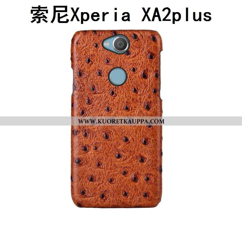 Kuori Sony Xperia Xa2 Plus, Kuoret Sony Xperia Xa2 Plus, Kotelo Sony Xperia Xa2 Plus Kukkakuvio Suoj