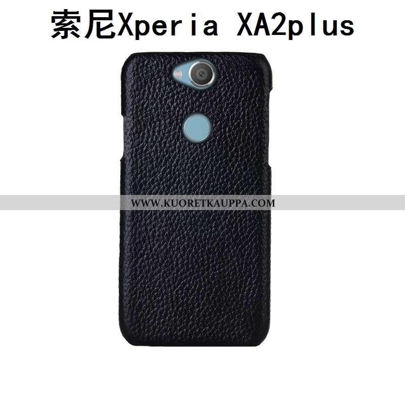 Kuori Sony Xperia Xa2 Plus, Kuoret Sony Xperia Xa2 Plus, Kotelo Sony Xperia Xa2 Plus Suojaus Tila Mu