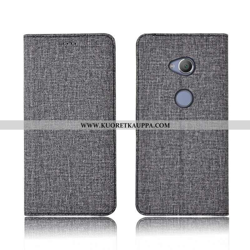 Kuori Sony Xperia Xa2 Ultra, Kuoret Sony Xperia Xa2 Ultra, Kotelo Sony Xperia Xa2 Ultra Silikoni Suo