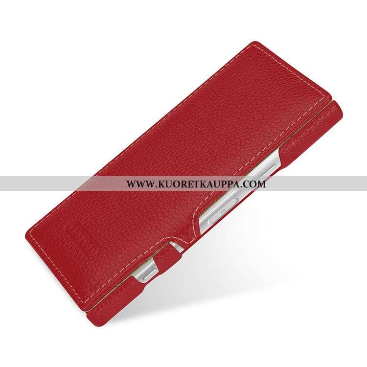 Kuori Sony Xperia Xz1 Compact, Kuoret Sony Xperia Xz1 Compact, Kotelo Sony Xperia Xz1 Compact Aito N