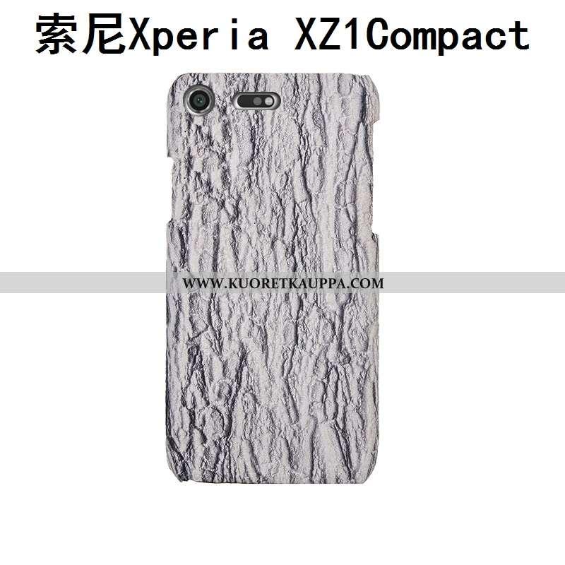 Kuori Sony Xperia Xz1 Compact, Kuoret Sony Xperia Xz1 Compact, Kotelo Sony Xperia Xz1 Compact Nahka
