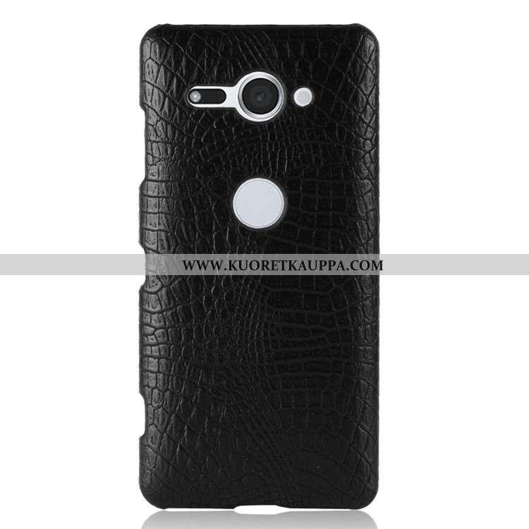 Kuori Sony Xperia Xz2 Compact, Kuoret Sony Xperia Xz2 Compact, Kotelo Sony Xperia Xz2 Compact Vuosik