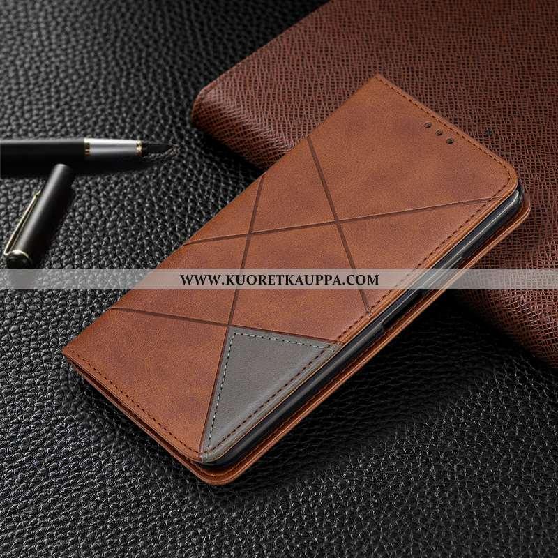 Kuori Sony Xperia Xz2, Kuoret Sony Xperia Xz2, Kotelo Sony Xperia Xz2 Suojaus Nahkakuori All Inclusi