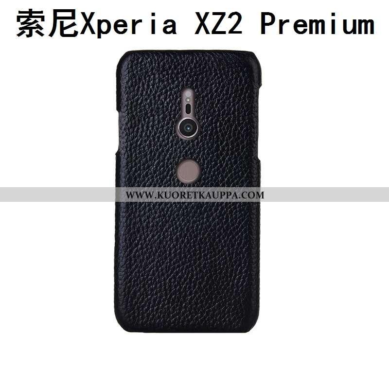 Kuori Sony Xperia Xz2 Premium, Kuoret Sony Xperia Xz2 Premium, Kotelo Sony Xperia Xz2 Premium Suojau