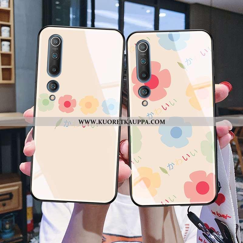 Kuori Xiaomi Mi 10, Kuoret Xiaomi Mi 10, Kotelo Xiaomi Mi 10 Ripustettavat Koristeet Pehmeä Neste La