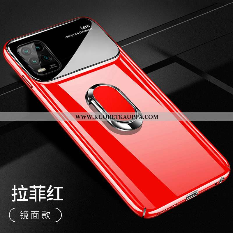 Kuori Xiaomi Mi 10 Lite, Kuoret Xiaomi Mi 10 Lite, Kotelo Xiaomi Mi 10 Lite Lasi Tila Murtumaton Pun