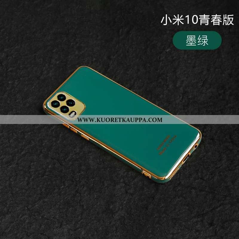 Kuori Xiaomi Mi 10 Lite, Kuoret Xiaomi Mi 10 Lite, Kotelo Xiaomi Mi 10 Lite Luova Silikoni All Inclu